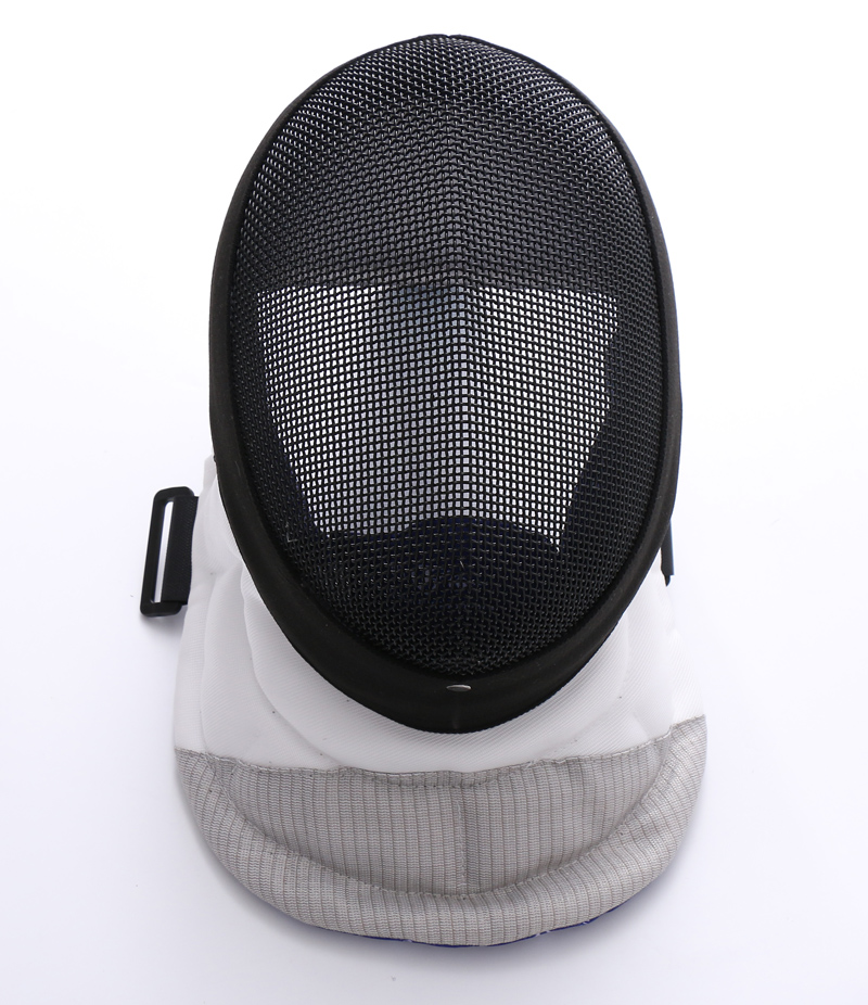 "Foil Mask with removable Bib CE350N ""BG"""