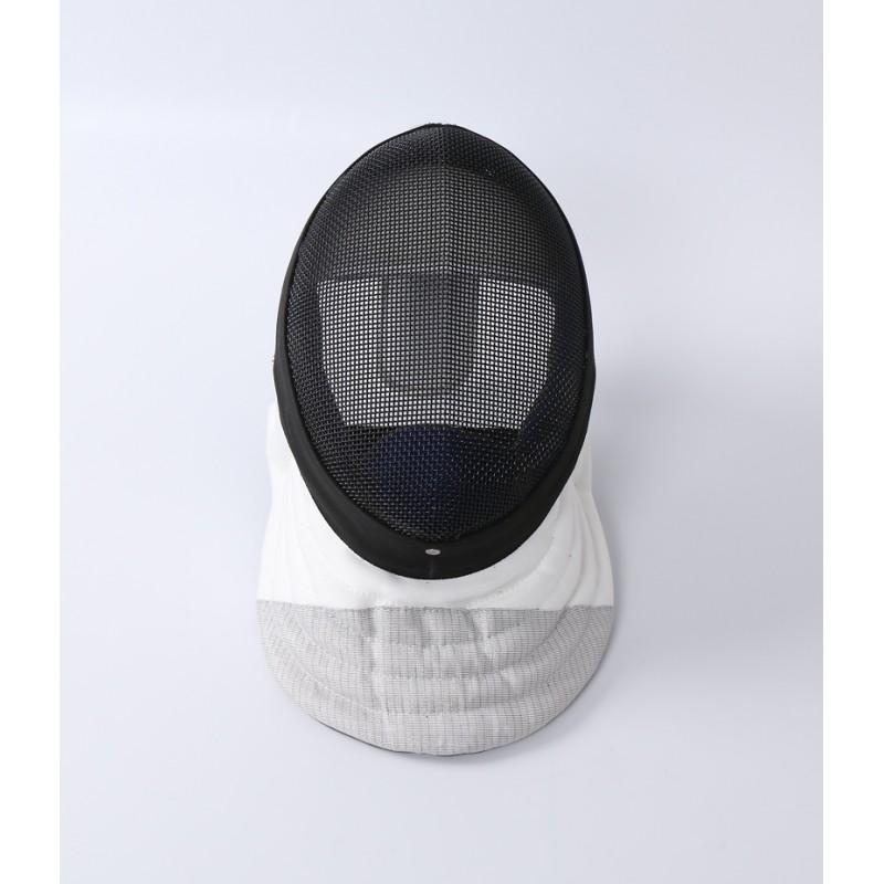 "Foil Mask with removable Bib FIE1600N ""BG"""