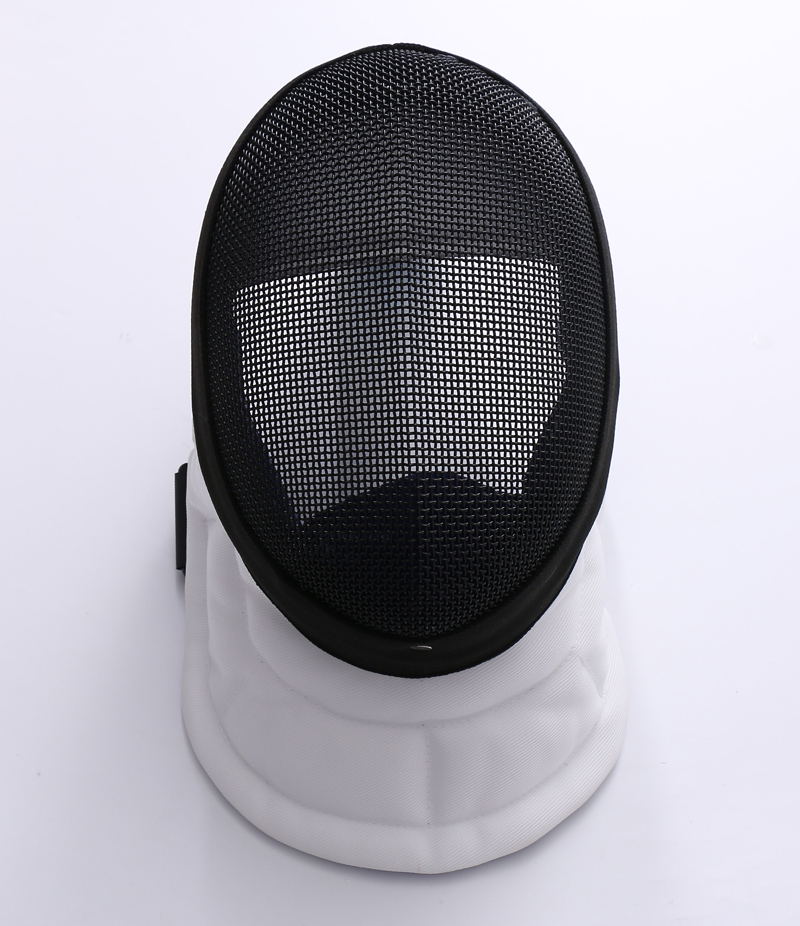"Epee Mask with removable Bib CE350N ""BG"""