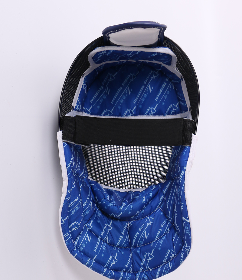 "Epee Mask CE350N ""Z, Colorful"""