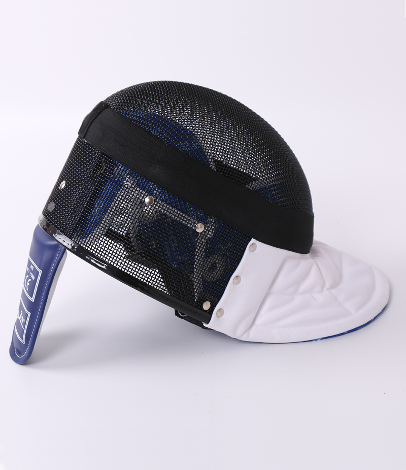 "Epee Mask with removable Bib CE350N ""Z"""