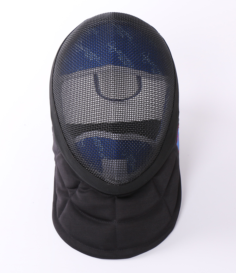 "Coach Epee Mask BLACK CE350N ""Z"""