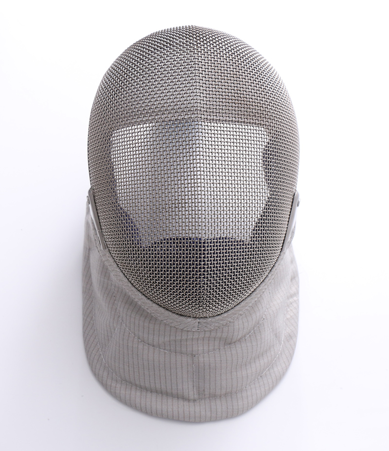"Sabre Mask with removable Bib CE350N ""BG"""