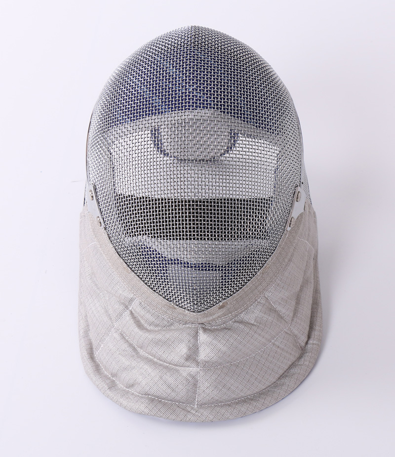 "Sabre Mask with removable Bib CE350N ""Z"""
