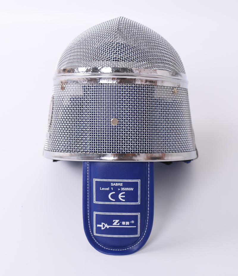 """Sabre Mask with removable Bib CE350N """"Z"""""""