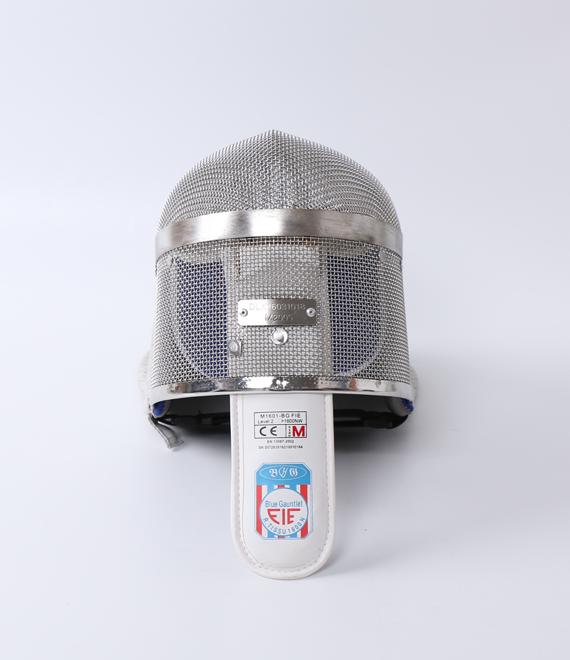 """Sabre Mask FIE1600N """"BG"""""""