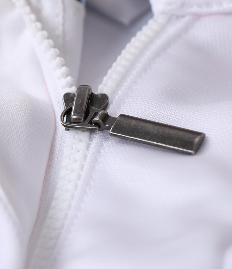Fencing Jacket 350N