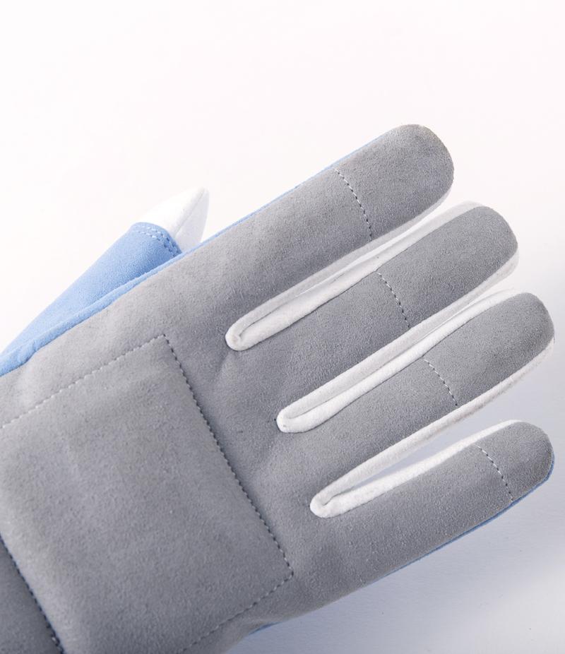 """Sabre Glove with  Cuff """"Z"""""""
