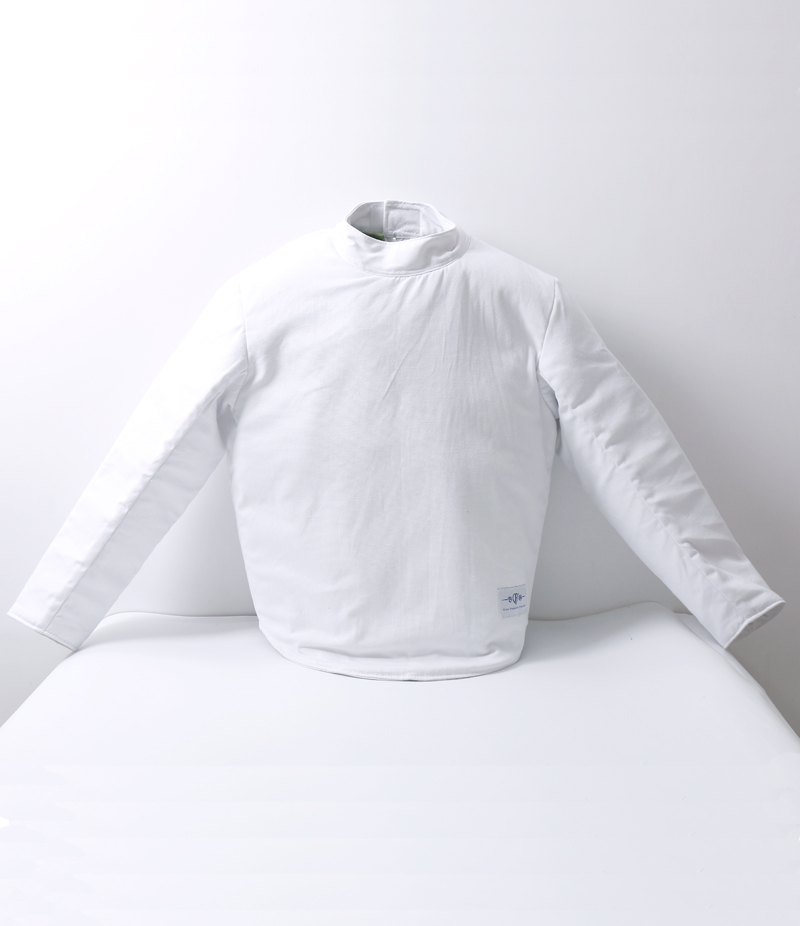 Canvas Training Jacket - Tie