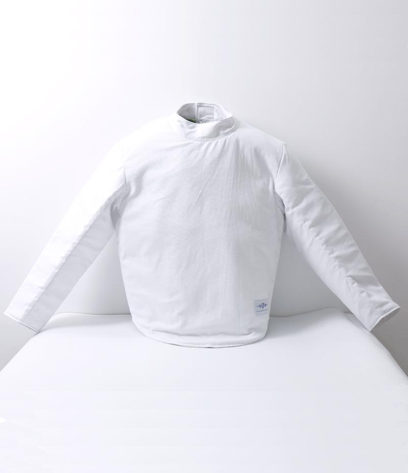 Canvas Training Jacket - Zipper
