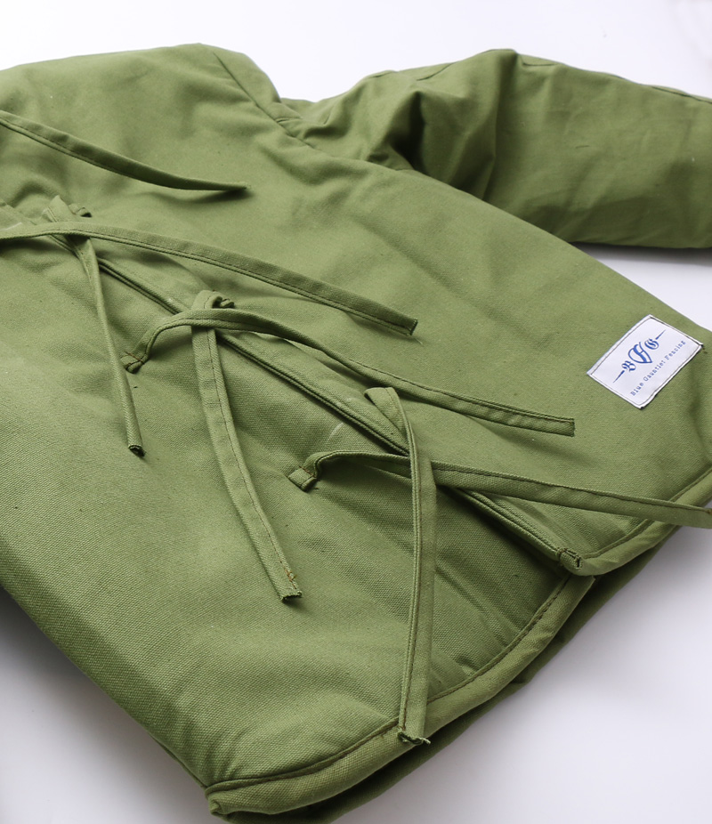 "Bamboo Training Jacket ""BG"""