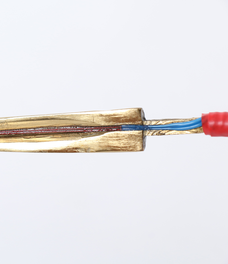 """Epee Wired Blade """"Gold/Black/Blue/Colorful"""""""