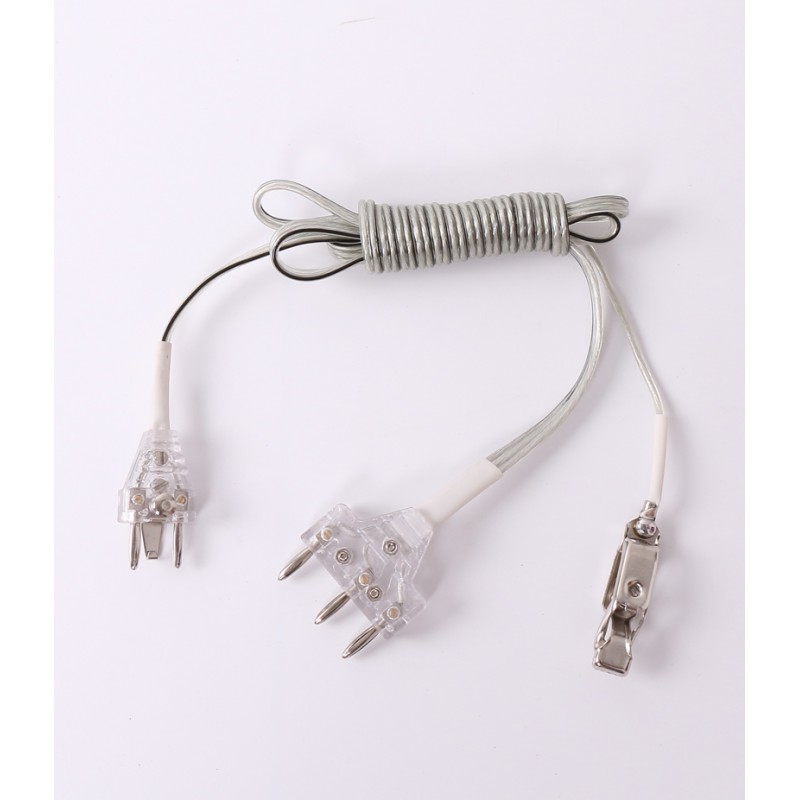 "Foil Body Wire ""TRANSPARENT"""