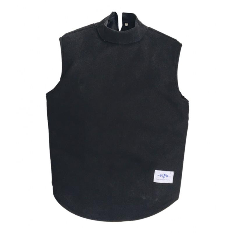 Master Vest Leather