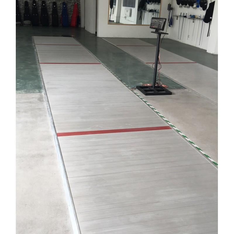 Aluminum Fencing Piste  NON-FIE 1.5x16m