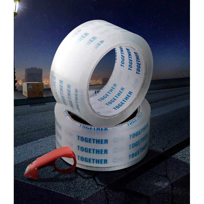 Custom Adhesive Tape for Carton