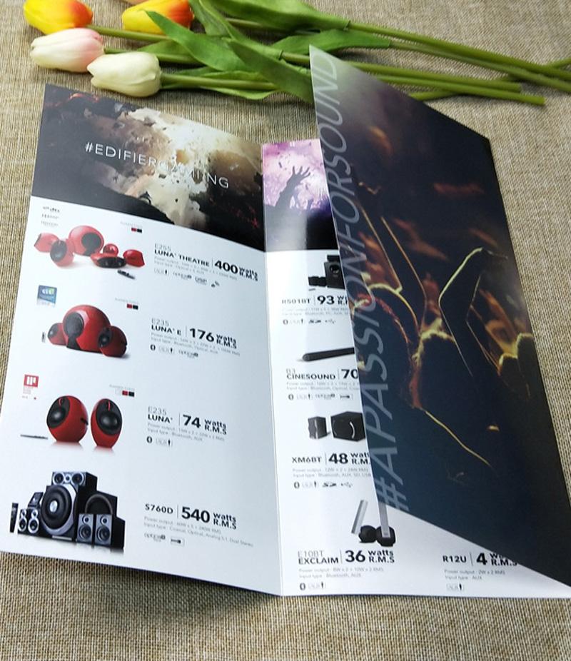 Custom Product Manual